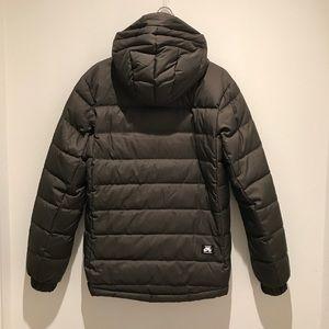 a6fa410bd03b Nike Jackets   Coats - Nike SB 550 Down Hooded Snowboarding Jacket Small